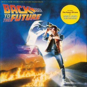 Ritorno al Futuro - Colonna sonora