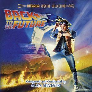Ritorno al Futuro - Intrada - Colonna sonora