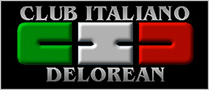 CID - Club Italiano Delorean