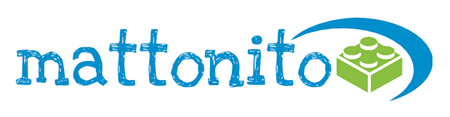 Mattonito - logo