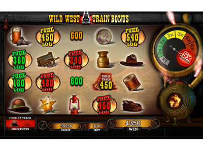 Back in Time Video Slot 4