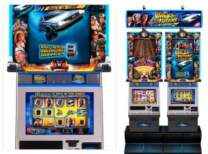 Back in Time Video Slot 5