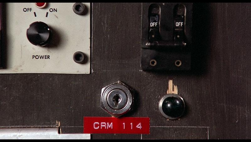 CRM 114