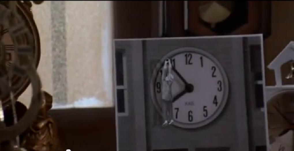 Orologio Preferisco l'ascensore!
