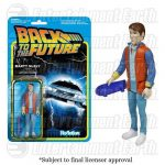 Marty McFly - Action figure