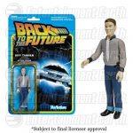 Biff Tannen - Action figure