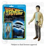 George McFly - Action figure