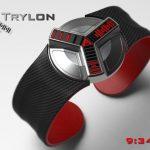Orologio Trylon Led