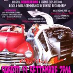 BTTF Party - Castelmassa (RO)