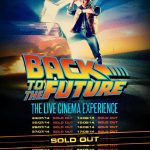 Secret Cinema BTTF soldout