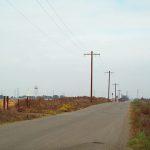 Strada per Hill Valley