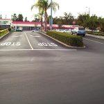 Arrivo al Twin Pines Mall