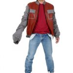 Giacca Marty McFly