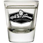 Bicchiere piccolo Biff Tannen's Pleasure Paradise