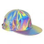 cappellino olografico