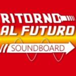 Logo Ritorno al Futuro Soundboard