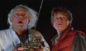 Doc e Marty