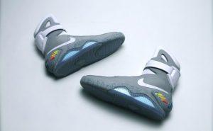 Nike AIR Mag Ritorno al Futuro