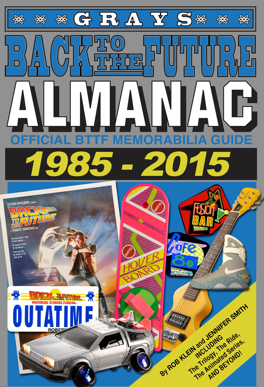 BTTF Almanac