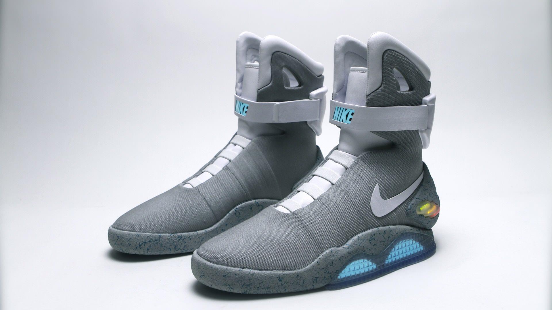 Di Al Ritorno Nike Scarpe Le Futuro Futuro Conferma pwqtg4Zg7x
