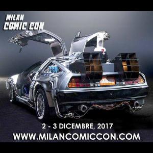 Milan Comic Con