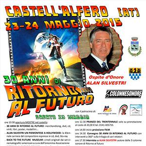 Castell'Alfero 2015