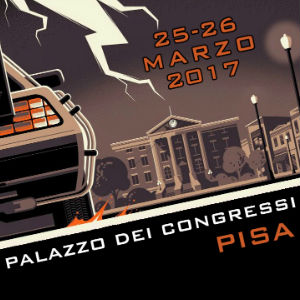 Raduno Area 51 Pisa