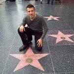 Stella Steven Spielberg