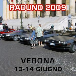 Raduno 2009