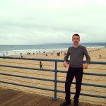 Santa Monica - Spiaggia