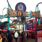 Santa Monica - Pacific Park