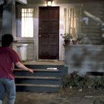 Casa di Mr Strickland nel film