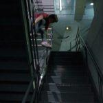 scale del casinò di Biff
