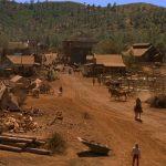 Hill Valley 1885 nel film