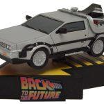 DeLorean BTTF - Factory Ent