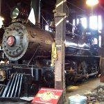 locomotiva BTTF 3