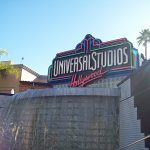 Universal Studios -  ingresso 1