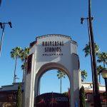 Universal Studios -  ingresso 3