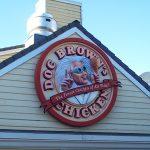 Ristorante Doc Brown's Chicken