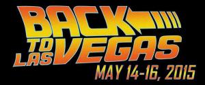 Back to Las Vegas 2015