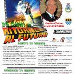 30 ANNI DI RITORNO AL FUTURO - Castell'Alfero (AT) 23 e 24 Maggio 2015