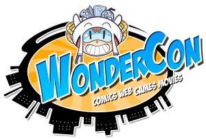 WonderCon - logo