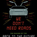 Libro We Don't Need Roads - cover 2