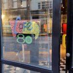 Cafe 80's - UK