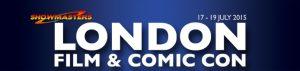 London Film & Comic Con