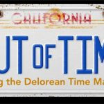 Out A Time - logo