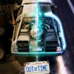 Out A Time - locandina
