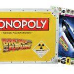 Monopoly Ritorno al Futuro
