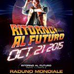 Ritorno al Futuro al cinema - 21 Ottobre 2015