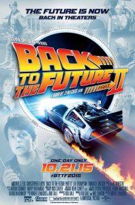 BTTF al cinema negli USA